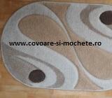 Modele de covoare ovale